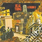 Real Thing - 4 From 8 cd musicale di Thing Real