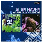 HAVEN FOR SALE / ST.ELMO S FIRE           cd musicale di Alan Haven