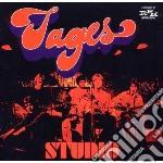 Tages - Studio Album... Plus cd musicale di TAGES