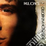 Paul Jones - Crucifix In A Horseshoe cd musicale di Paul Jones