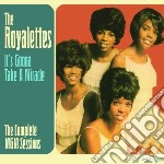 Royalettes - It's Gonna Take A Miracle - The Complete cd musicale di ROYALETTES