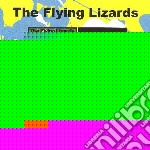 Flying lizards/fourth wall cd musicale di Lizards Flying