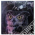 Moonrider - Moonrider cd musicale di MOONRIDER