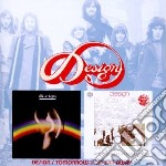 Design - Design/tomorrow Is So Far Away cd musicale di Design