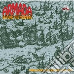 Beyond the morning ~ unr cd musicale di Armada