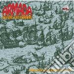 Armada - Beyond The Morning cd musicale di Armada