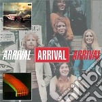 Arrival - complete collection cd musicale di Arrival