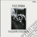 Paul Korda - Passing Stranger cd musicale di Paul Korda