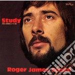 Roger James Cooke - Study - Expanded Edition cd musicale di Roger james Cooke
