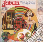 Thunder and happiness: the complete albu cd musicale di Jabula