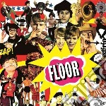 Floor - 1st Floor cd musicale di Floor