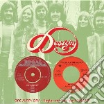 Design - One Sunny Day: Singles And Rarities 1968 cd musicale di Design
