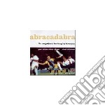 ABRACADBRA - MAGNIFICENT                  cd musicale di Artisti Vari