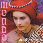 Would-be-goods - Mondo cd musicale di WOULD-BE-GOODS
