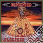ELECTRIC TEPEE                            cd musicale di HAWKWIND