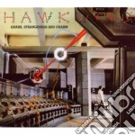 QUARK, STRANGENESS AND CHARM + BONUS TRACKS cd musicale di HAWKWIND