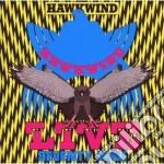 LIVE SEVENTY NINE cd musicale di HAWKWIND