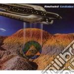 LEVITATION cd musicale di HAWKWIND