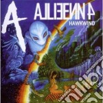Hawkwind - Alien 4 cd musicale di HAWKWIND