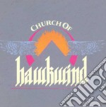 Church of hawkwind cd musicale di HAWKWIND