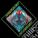 Hawkwind - The Xenon Codex cd musicale di HAWKWIND