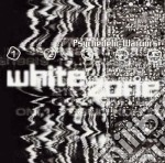 White zone cd musicale di Warriors Psychedelic