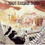 Night air cd musicale di LLOYD LANGTON GROUP