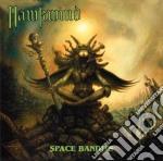Hawkwind - Space Bandits cd musicale di HAWKWIND