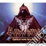 Choose your masques cd musicale di HAWKWIND