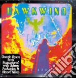 Palace springs cd musicale di Hawkwind