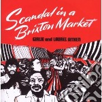 Laurel Aitken - Scandal In A Brixton Market cd musicale di Laurel Aitken