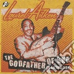 ANTHOLOGY - THE GODFATHER OF SKA          cd musicale di Lauren Aitken