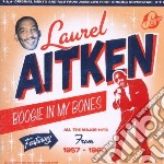 Laurel Aitken - Boogie In My Bones - The Early Years 195 cd musicale di Laurel Aitken