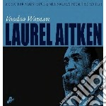 Laurel Aitken - Voodoo Woman - Music For Mods: Soul & Sk cd musicale di Laurel Aitken
