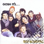 Bad Manners - Gosh It's... cd musicale di Manners Bad