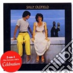 Easy/celebration cd musicale di Sally Oldfield