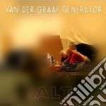 Alt cd musicale di Van der graaf genera