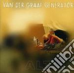 (LP VINILE) Alt lp vinile di Van der graaf genera