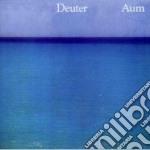 Deuter - Aum cd musicale di DEUTER
