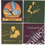 Barclay James Harvest - Legacy cd musicale di BARCLAY JAMES HARVES