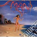 MAN cd musicale di MAN