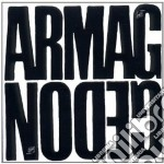 Armaggedon - Armaggedon cd musicale di Armageddon