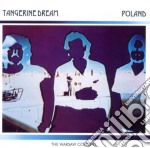 Poland - the warsaw concert cd musicale di Tangerine Dream