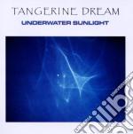 Tangerine Dream - Underwater Sunlight cd musicale di Tangerine Dream