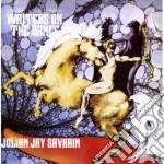 Julian Jay Savarin - Waiters On The Dance cd musicale di Julian jay Savarin