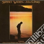 John G. Perry - Sunset Wading cd musicale di John g. Perry
