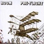 Room - Pre-flight cd musicale di ROOM