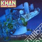 Khan - Space Shanty cd musicale di KHAN