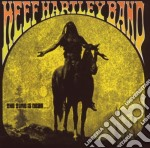 Keef Hartley Band - The Time Is Near cd musicale di KEEF HARTLEY BAND
