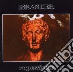 Supersister - Iskander cd musicale di SUPERSISTER